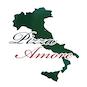 Pizza Amore logo