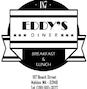 Eddy's Diner logo
