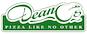 Dean O's South logo