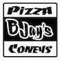 B Jay's Pizza & Coneys logo