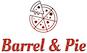 Barrel & Pie logo