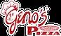 Geno's Pizza logo