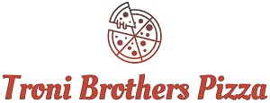 Troni Brothers Pizza