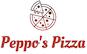 Peppo's Pizza logo