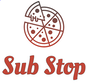 Sub Stop logo