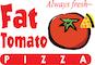 Fat Tomato Pizza logo