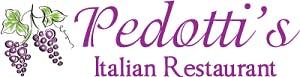 Pedotti's Italian Restaurant