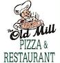 Old Mill Pizza & Restaurant logo