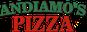 Andiamo's Pizza logo