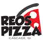 Reos Pizza logo