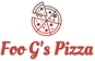 Foo G's Pizza logo