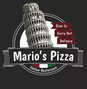 Mario's Natural Roman Pizza & Pasta Restaurant logo