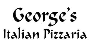 George's Italian Pizzeria