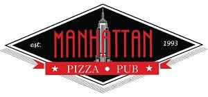 Manhattan Pizza & Pub