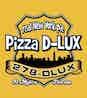 Pizza D Lux logo