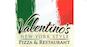 Valentino's New York Style Pizza & Restaurant logo