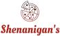 Shenanigan's  logo