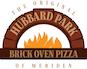 Hubbard Park Pizza logo