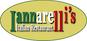 Iannarelli's Italian Restaurant logo