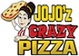 Jojo'Z Crazy Pizza logo