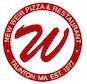 New Weir Pizza logo