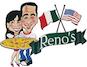 Reno's  logo