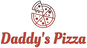 Daddy's Pizza logo