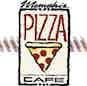 Memphis Pizza Cafe logo