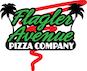 Flagler Avenue Pizza Company logo
