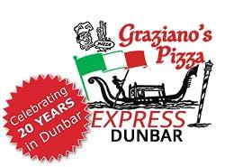 Graziano's Pizza Express
