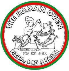 The Roman Oven