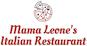 Mama Leone's Italian Restaurant logo