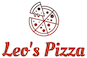 Leo's Pizza logo