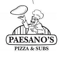 Paesano's Pizza & Subs