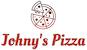 Johny's Pizza logo
