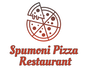 Spumoni Pizza Restaurant logo