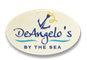 DeAngelo's by the Sea logo