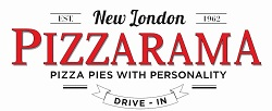 Pizzarama Drive-In
