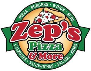 Zep's Pizza