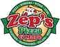 Zep's Pizza logo