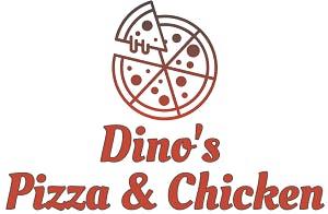 Dino's Pizza & Chicken (Former Pharos Pizza & Chicken