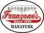 Franzone's Manayunk logo