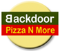 Back Door Pizza & More logo