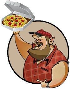 Redneck Pizza