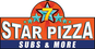 7 Star Pizza logo