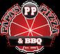 Papa's Pizza & BBQ logo