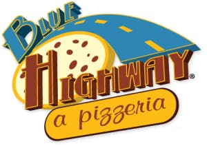 Blue Highway a Pizzeria