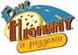Blue Highway a Pizzeria logo