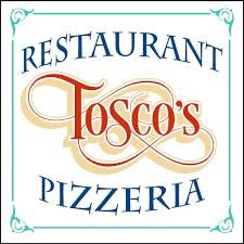 Tosco's Pizzeria Rosendale