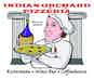 Indian Orchard Pizzeria logo